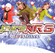 Rockin' Around The Christmas Tree (Album)  [Music Download] -     By: pureNRG