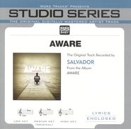 Aware (Album Version)  [Music Download] -     By: Salvador