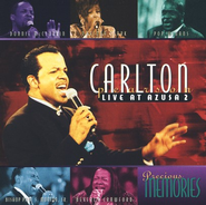 Jesus, I'll Never Forget/He's Done So Much For Me (Live) (Album Version)  [Music Download] -     By: Carlton Pearson