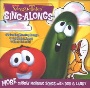 Jacob's Ladder (LP Version)  [Music Download] -     By: VeggieTales