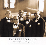 Dig A Little Deeper In God (Album Version)  [Music Download] -     By: The Fairfield Four