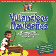 Campanas en la Navidad  [Music Download] -     By: Cedarmont Kids