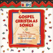 Jesus, Oh, What A Wonderful Child  [Music Download] -     By: Cedarmont Kids