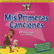 Mary y Su Corderito  [Music Download] -              By: Cedarmont Kids