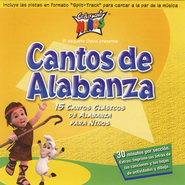 Aleluya Al Senor  [Music Download] -     By: Cedarmont Kids