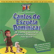 Eran Doce Discipulos  [Music Download] -     By: Cedarmont Kids