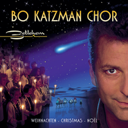 Baby Jesus Is Born  [Music Download] -     By: Bo Katzman Chor