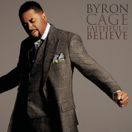 Lord You Are My Everything  [Music Download] -     By: Byron Cage, Karen Clark-Sheard, Marvin Winans