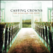 All Because Of Jesus  [Music Download] -     By: Casting Crowns