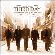 Carry My Cross  [Music Download] -     By: Third Day