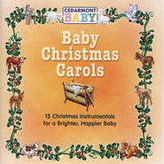Baby Christmas Carols  [Music Download] -