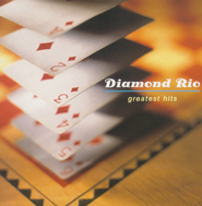 Greatest Hits  [Music Download] -     By: Diamond Rio