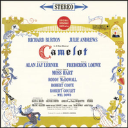 Camelot: Camelot/Fie on Goodness  [Music Download] -     By: Original Broadway Cast