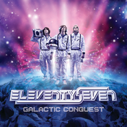 Galaxies Collide  [Music Download] -              By: eleventyseven