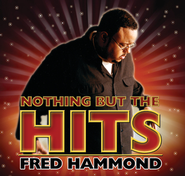 Jesus Be A Fence Around Me  [Music Download] -     By: Fred Hammond, Radical For Christ