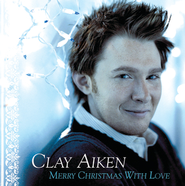 Merry Christmas With Love  [Music Download] -     By: Clay Aiken