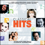 Classical Hits  [Music Download] -     By: Yo-Yo Ma