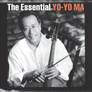 The Eternal Vow from Crouching Tiger, Hidden Dragon  [Music Download] -     By: Yo-Yo Ma, Tan Dun