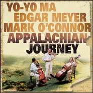 Appalachian Journey  [Music Download] -     By: Yo-Yo Ma, Edgar Meyer, Mark O'Connor