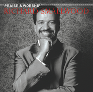 Holy Thou Art God  [Music Download] -     By: Richard Smallwood, Vision