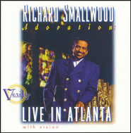 Adoration  [Music Download] -              By: Richard Smallwood