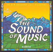 The Sound of Music  [Music Download] -     By: Rebecca Luker