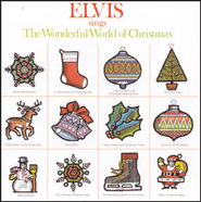 It Won't Seem Like Christmas (Without You)  [Music Download] -     By: Elvis Presley