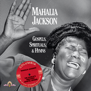 Gospels, Spirituals, & Hymns  [Music Download] -              By: Mahalia Jackson