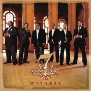 Witness  [Music Download] -     By: 7 Sons of Soul