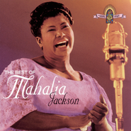Trouble Of The World  [Music Download] -     By: Mahalia Jackson