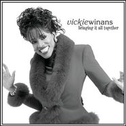 Happy And You Know It  [Music Download] -     By: Vickie Winans