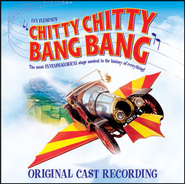 Chitty Chitty Bang Bang: Chitty Chitty Bang Bang/Come to the Funfair  [Music Download] -