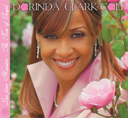 Live From Houston - The Rose Of Gospel  [Music Download] -              By: Dorinda Clark-Cole