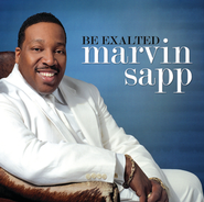Strong Tower  [Music Download] -     By: Marvin Sapp