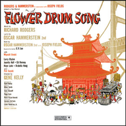 Flower Drum Song - Original Broadway Cast: Flower Drum Song - Original Broadway Cast/I Am Going To Like It Here  [Music Download] -     By: Miyoshi Umeki