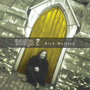 The Just Shall Live  [Music Download] -     By: Rich Mullins