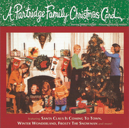 Blue Christmas  [Music Download] -     By: The Partridge Family