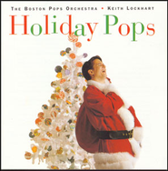 Holiday Pops  [Music Download] -     By: Keith Lockhart