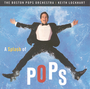 Boogie-Woogie Bugle Boy  [Music Download] -     By: Keith Lockhart, The Boston Pops