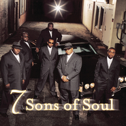 He's Coming Back  [Music Download] -     By: 7 Sons of Soul
