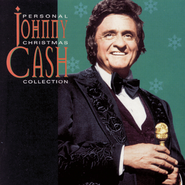 Personal Christmas Collection  [Music Download] -     By: Johnny Cash