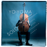 Solo  [Music Download] -     By: Yo-Yo Ma