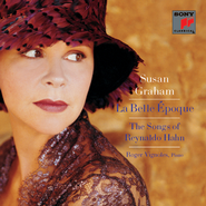 Si mes vers avaient des ailes  [Music Download] -     By: Susan Graham, Roger Vignoles