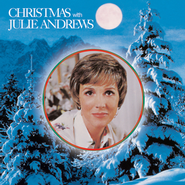 Christmas With Julie Andrews  [Music Download] -     By: Julie Andrews