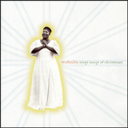 White Christmas  [Music Download] -     By: Mahalia Jackson