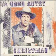 A Gene Autry Christmas  [Music Download] -     By: Gene Autry