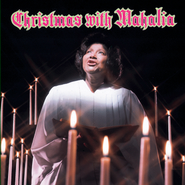 O Holy Night  [Music Download] -     By: Mahalia Jackson