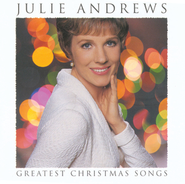 Greatest Christmas Songs  [Music Download] -              By: Julie Andrews