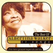 Best of Albertina Walker  [Music Download] -     By: Albertina Walker