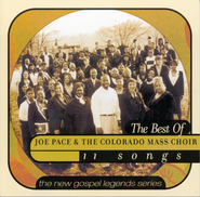 God's Got It  [Music Download] -              By: Joe Pace, The Colorado Mass Choir